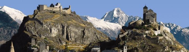 Sion Chateaux